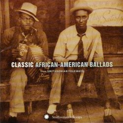 classic african-american ballads