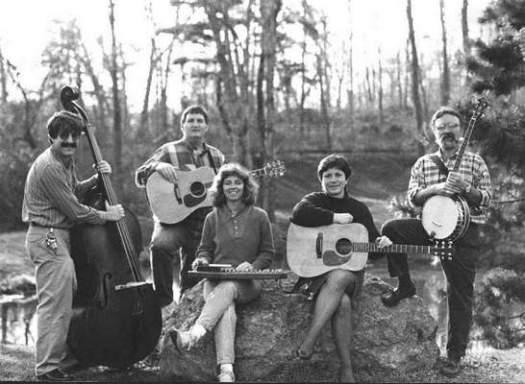 professors of bluegrass