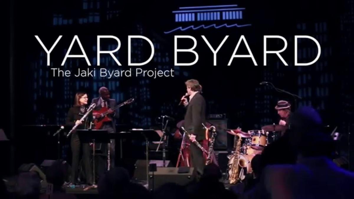 yard byard